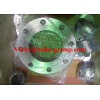 Buy cheap B16.5 ANSI Flange ASME B16.47 Forged Steel Flanges W / N A182 F304 DIN2632 PN10 DN700 from wholesalers