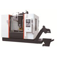 Wholesale vertical high speed CNC machining center with Automatic Lubrication System from china suppliers