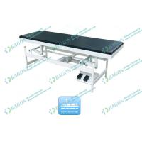 Wholesale Flat Electric Patient / Medical Examination Couch with Height Adjustable from china suppliers