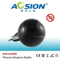 Wholesale Hot Selling  Indoor Ultrasonic Mini Mosquitoes Repellent from china suppliers