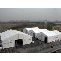 Wholesale 12m Span Water Resistant Small Aluminum Structures Event Tents For Car Show from china suppliers