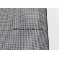 Wholesale Heavy Duty Plain Weave Olive Harvesting Nets Fiberglass Screen Roll from china suppliers