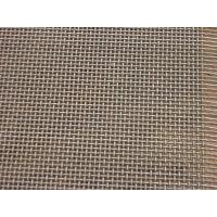 Wholesale Industry Filter Crimped Wire Mesh Iron 12MM Thickness from china suppliers