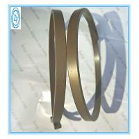 Quality Bulldozer Pneumatic Cylinder Seals , PTFE Bronze Hydraulic Piston Rings for sale