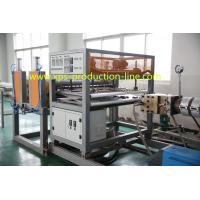 Wholesale XPS Foam Board Double Screw Extruder Surface Planing / Grooving Machine from china suppliers