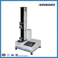 Wholesale Supplier Electronic Universal Testing Machines Used Rubber / Plastic from china suppliers