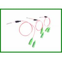 Wholesale Single Mode SM Simplex Optical Patch Cord  With SC / APC- FPC Connector from china suppliers