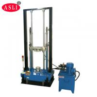Buy cheap Acceleration Mechanical Shock Test Machine , Mechanical Impact Testing Machine from wholesalers