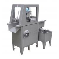 Wholesale Stainless Steel Brine Injector 3.1Kw / 3.6Kw Power With Brine Bump And Needles from china suppliers