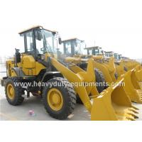 Wholesale Industrial SDLG Wheel Loader Super Arm 2 Section Valves 9S Cycle Time from china suppliers