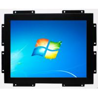 Wholesale Metal Case HDMI Input 15 inch Touch Screen LCD Monitor For Desktop from china suppliers