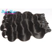 Wholesale Black Natural Unprocessed Brazilian Human Hair Pure One Donor Body Wave from china suppliers