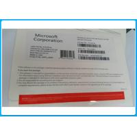 Wholesale Microsoft Windows Server 2012 standard retail box DVD for sever2012 r2 COA 2 CALS OEM pack from china suppliers