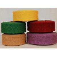 Wholesale Semi Combed Cotton Yarn Socks 7S Dope Dyed OE Cotton Knitting Yarn Open End from china suppliers