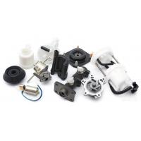 Quality Stainless Steel Industrial Equipment Parts , Precision CNC Milling Machine Parts for sale