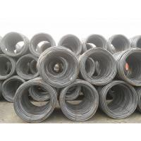 Wholesale 5.5mm / 6.5mm H13CrMoA welding consumables Welding Rods In Coils With Wear Resistance and high strength for welding from china suppliers