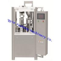 Wholesale PharmTech Fully Automatic Capsule Filling Machine capsule filler Pharmaceutical Machinery from china suppliers