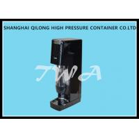 Quality Electrolytic Home Soda Water Maker / Club Soda Maker With A CO2 Cylinder for sale