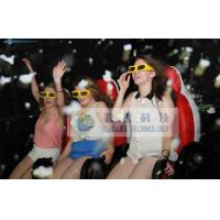 Wholesale 5D Movie Theater, XD Film Cinema With Simulator System For Entertainment from china suppliers