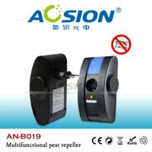 Quality Office Pest Repeller,Ultrasonic Bat Repellent for sale
