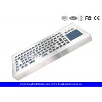 Wholesale 86Keys Industrial Desktop Keyboard Water-proof With Touchpad from china suppliers