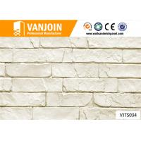 Wholesale 580X280mm Exterior Extruded Clay Wall Tiles Reclaimed Thin Brick Flexible Cladding Tile from china suppliers