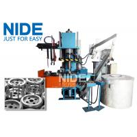 Wholesale Customized Armature Aluminum Liquid Die Casting Machine Highly Efficiency from china suppliers