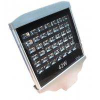 Wholesale High Lumens 3150LM 42W IP 65 3500 - 7000K Waterproof Flexible LED Street Lighting Fixtures from china suppliers