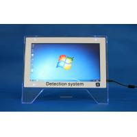 Wholesale Touch Sreen Quantum Sub Health Analyzer , Windows XP / Win 7 from china suppliers