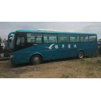 Wholesale 2010 year 54 seats used yutong zk6118 model coach bus front engine from china suppliers