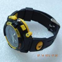 Quality PASNEW Water-proof Boy and Girl Sport Watch Double Movement PSE-048G for sale