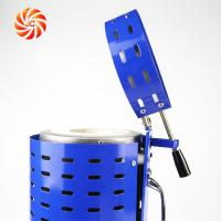 Buy cheap Laboratory High Temperature Control 1Kg Gold Smelting Crucible Bowl Pot Kit Equipment from wholesalers
