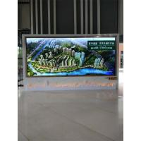 Wholesale 1920*1080 Resolution Advertisement High Brightness Lcd Display Super Long Life from china suppliers