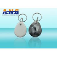 Quality Reusable security Programm Rfid Key Fob , rfid key chain Access Control for sale