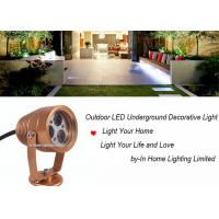 Wholesale Outdoor Waterproof LED Garden Light IP 67 Aluminum Landscape Pathway Lighting from china suppliers