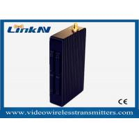 Wholesale Ultra Light COFDM Transmitter Wireless Video Transmission For Drones & UAV from china suppliers