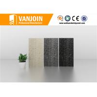 Wholesale Archaize Design Natural Stone Look Exterior Wall Tiles Clay Modern Travertine Wall Tile from china suppliers