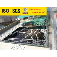 Quality colorless or light-color CAS No 55295-98-2Water Decoloring Agent Textile Dyeing Wastewater Treatment for sale