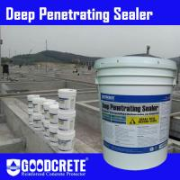 Quality Concrete Penetrating Sealer, Competitive Price for sale