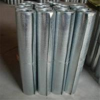 Quality Stainless steel perforated metal sheet for sale