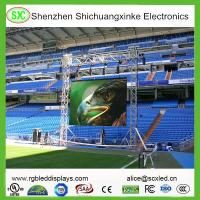 Wholesale WIFI 3G SMD LED Display Board RGB Full color high resolution 5mm Pixel pitch from china suppliers