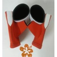 Wholesale Hot-selling High quality Neoprene Glove Beer Koozie ,Cans holder Beer bag In Glove design from china suppliers