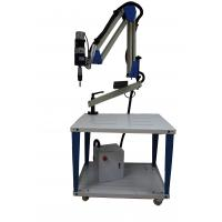 Wholesale Big Mould Electric Flexible Arm Tapping Machine With Tapping Range Upto M36 from china suppliers
