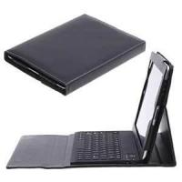 Wholesale Luxury wireless bluetooth with silicone keyboard for ipad3 for bussiness person from china suppliers