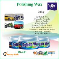 Wholesale Polish Car Wax UV Protection from china suppliers