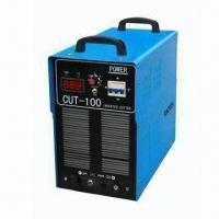 Wholesale Inverter Air Plasma Cutting Machine, Easy to Operate, Small Size from china suppliers