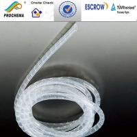 Wholesale PFA winding pipe, PFA Wrapped pipe ,PFA rotary cutting tube from china suppliers