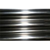 Wholesale Petrochemical Industry 201 Welded Stainless Steel Tubing 0.5mm-3mm Thickness from china suppliers