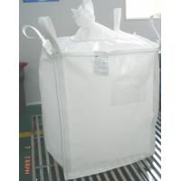 Wholesale UV treated Chemical Industry pp 4-panel container bag FIBC bags from china suppliers