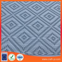 Wholesale Outdoor Furniture Fabrics TEXTILENE Wicker jacquard Weave Patio Furniture Fabric from china suppliers